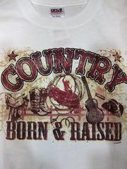 Country Born&Raised-写真2