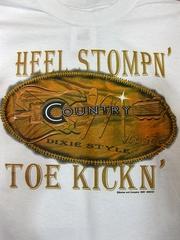 Heel Stompn' Toe Kickin'-写真2