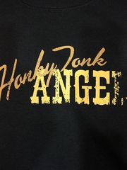 Honkytonk Angel-写真2