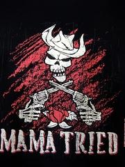 MAMA TRIED-写真2