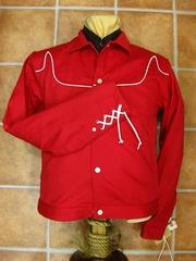 Red Joseph