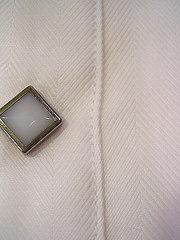 White Herringbone-写真4