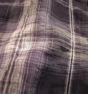 Gray Check Shirt-写真5
