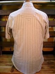 Stripe Shirt-写真2