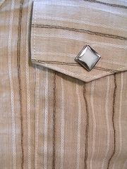 Stripe Shirt-写真4