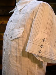 Stripe Shirt-写真3