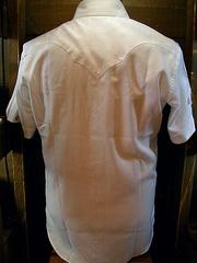 White Herringbone-写真2