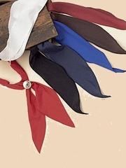 Cowboy Scarf Tie
