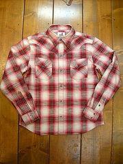 Check WesternShirt