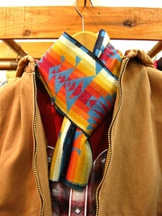 フード付キャンバスジャケット-写真5