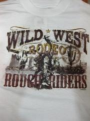 Wild West RODEO-写真2