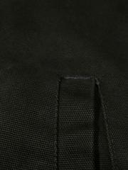 キャンバスジャケット(Black)-写真3