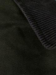 キャンバスジャケット(Black)-写真4